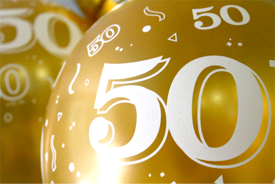 Basildon & District Netball League 50th Anniversary!