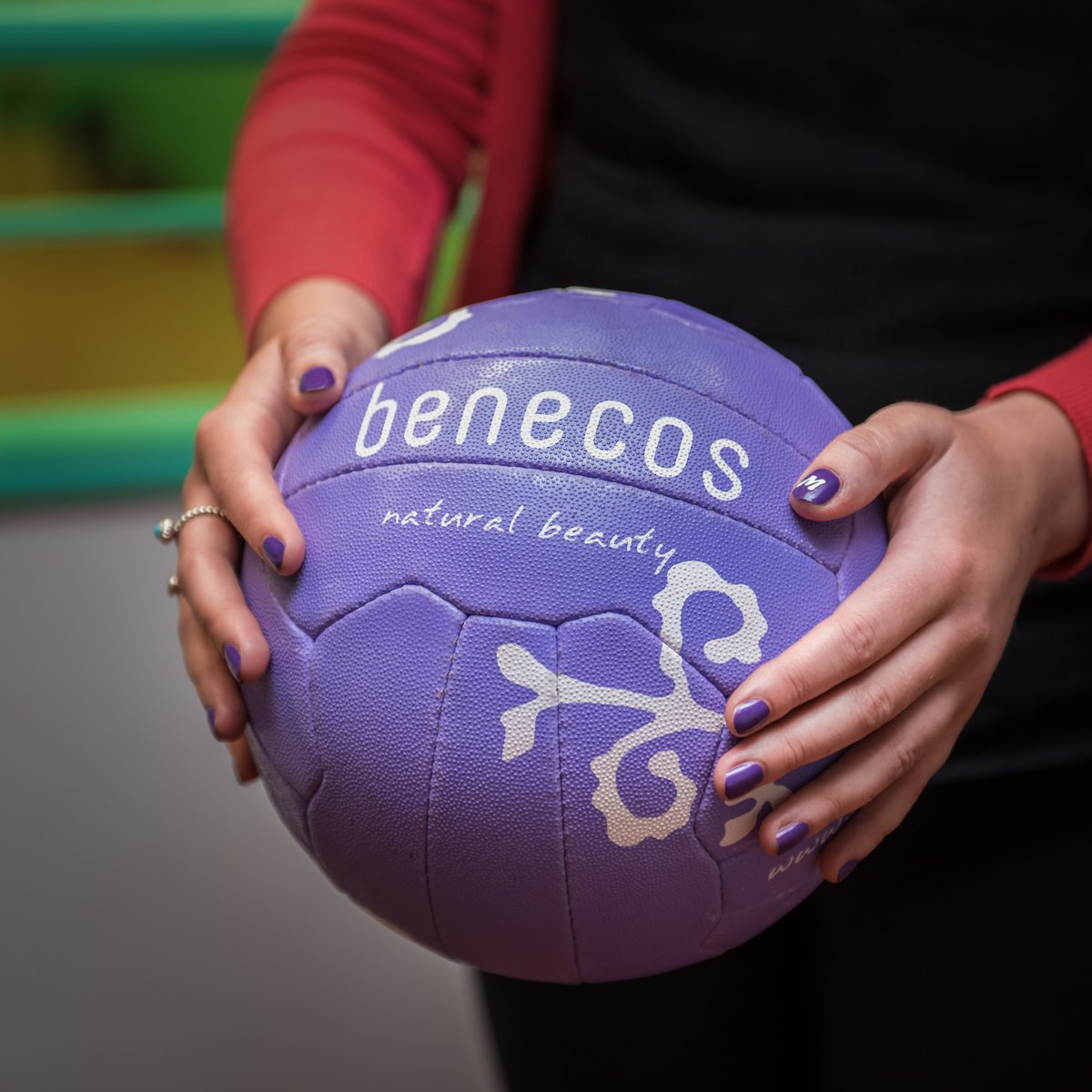 Benecos - Netball's for Clubs Initative