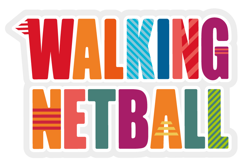 NEW Walking Netball Festival