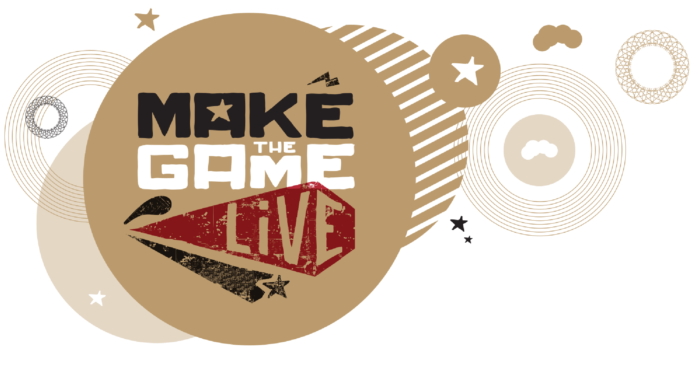 Make the Game Live 2016