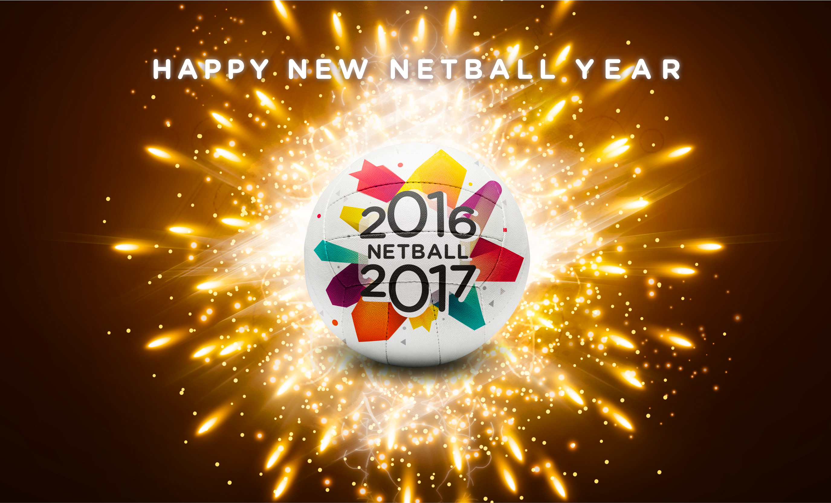 Happy Netball New Year!