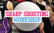 SHARP SHOOTING Workshop 190 x 116 Thumbnails